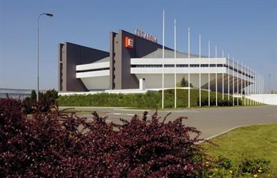 Cez Arena Foto 1