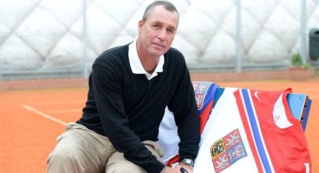 Ivan Lendl invites to watch