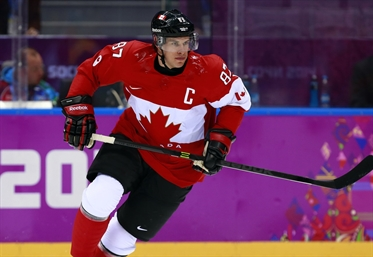 Canada poised for medal