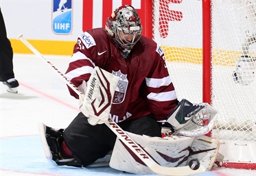 Latvia hoping for more