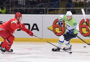Belarus opens with a win