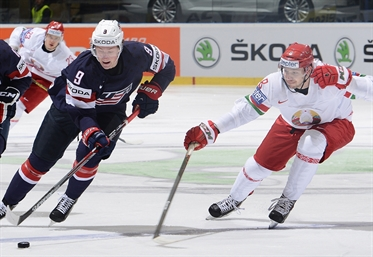 Worlds: Eichel Impresses With Play - Team USA Counting On Teenager