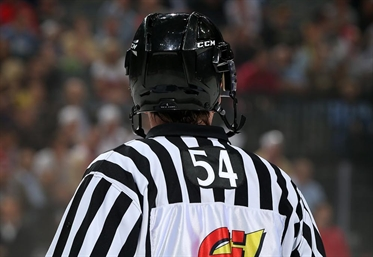Numbered refs