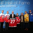 IIHF class of 2015 honoured